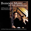 CM20045 Bassoon Music of the Americas